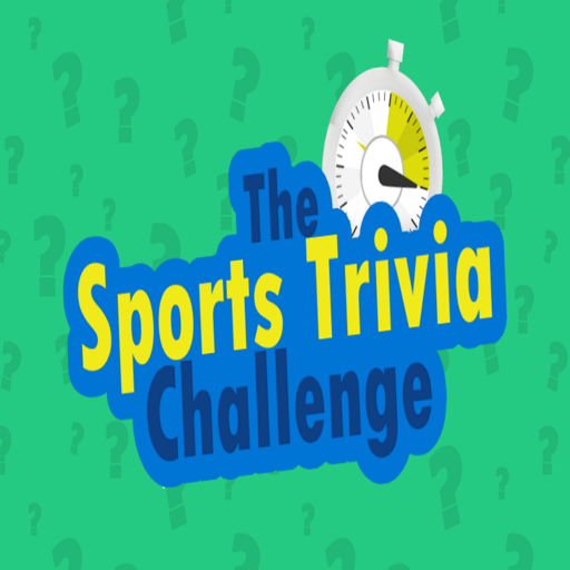The Sports Trivia Challenge
