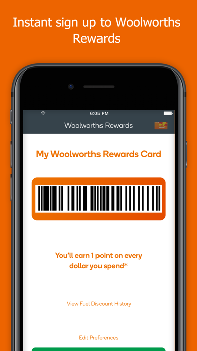 Download Woolworths Fuel for Pc