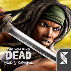 Walking Dead: Road to Survival
