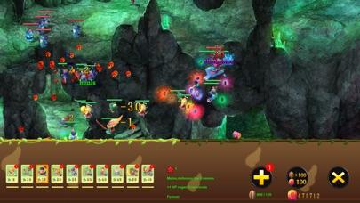 天使の町 3 - 放置系RPGゲーム ScreenShot8