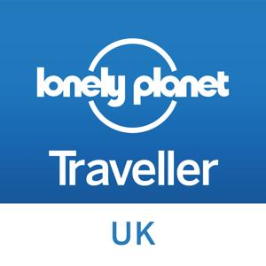 Lonely Planet Traveller Magazine - Travel Ideas app