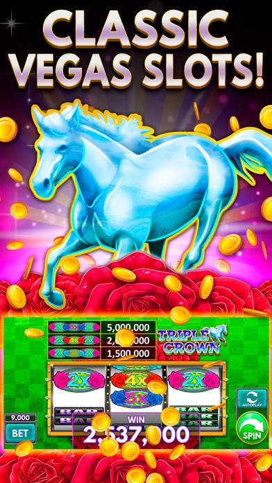 Diamond Sky: Slots & Lottery 2.2.2 IOS