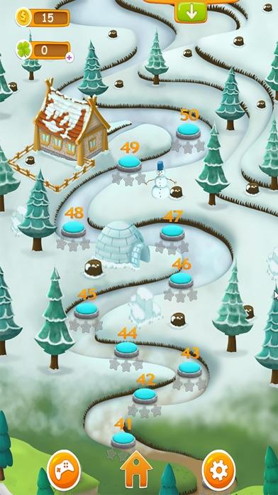 Adventure of Candy Raccoon screenshot four