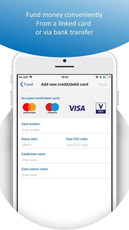 iCARD Mobile screenshot-4