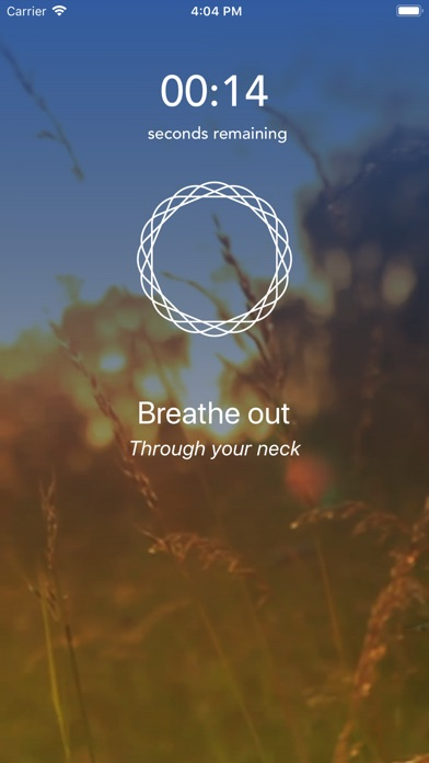 Screenshot #8 for Mindfulness Daily