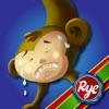 RyeBooks:サルとお月さん (Lite Edition) -by Rye Studio™