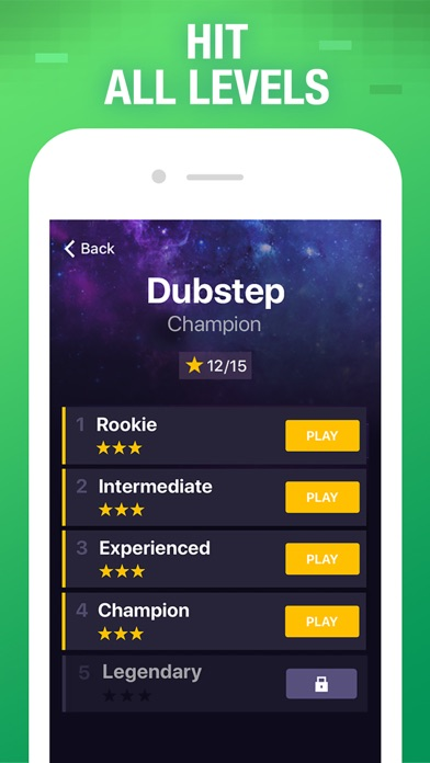 Beat Maker Star - Rhythm Game for Windows