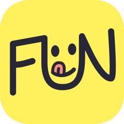 鳗娱fun——二次元动漫社区