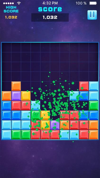 Tetlinos for 日本語版 人気のブロックパズルゲーム screenshot-3