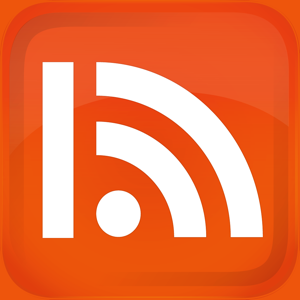 NewsBar RSS reader app