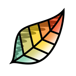 Pigment - Adult Coloring Book app