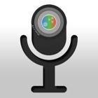 Camera Mic icon