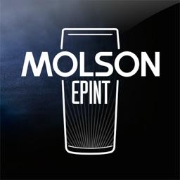 Molson ePint
