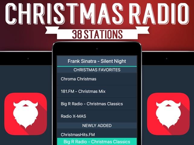 christmas radio on the app store - Christmas Radio Station Fm