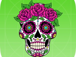 ISM Day of the Dead