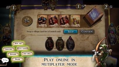 Harald: A Game of Inf... screenshot1