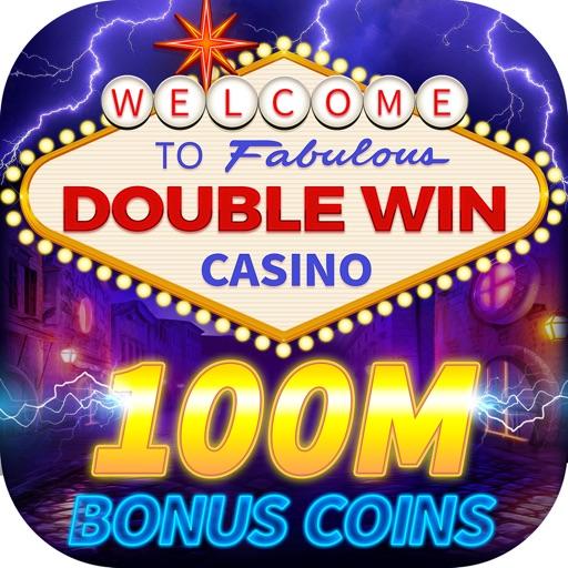 DoubleWin Slots - Casino Games