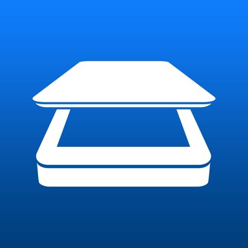 Scanner App Pro