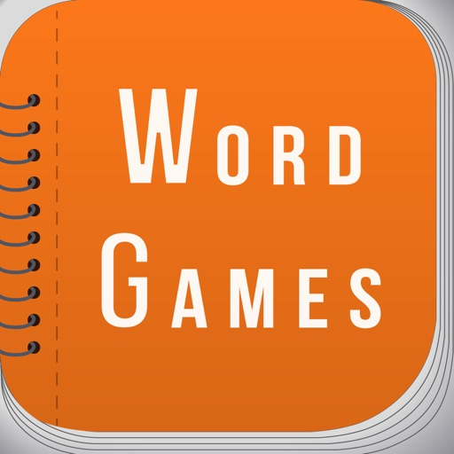 Word Games: Icon