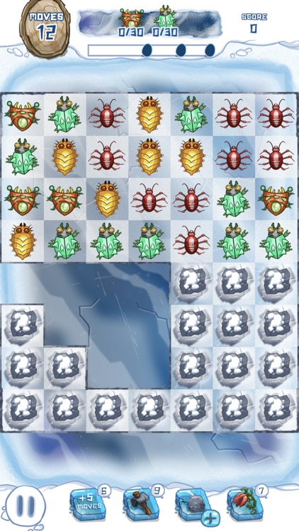 Ug's Bugs screenshot-3