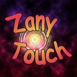 Zany Touch