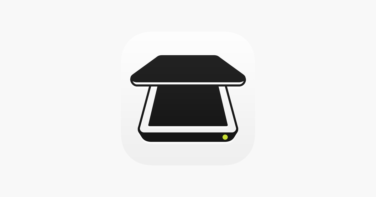 scanner app scan pdf document on the app store