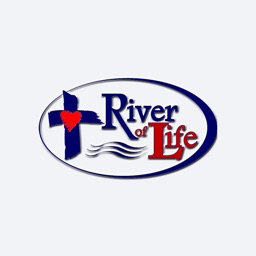 The River of Life Church App