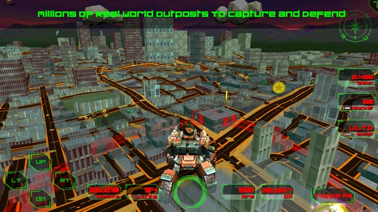 MechFightAR screenshot-2