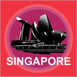 Singapore Looksee AR