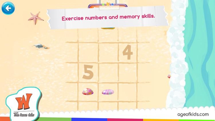 Basic Math Numbers Wonderwood screenshot-8