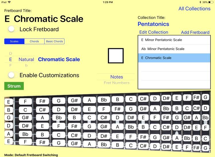 Callus Logic Mobile screenshot-3