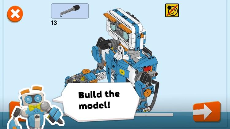 LEGO® BOOST