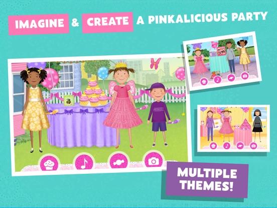 Pinkalicious Party screenshot 6