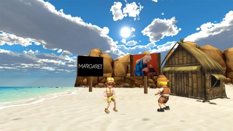 Margaret - In My Cabana screenshot-3