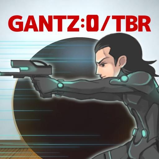 GANTZ:O/TBR ガンツ:オー/タップバトルロワイアル