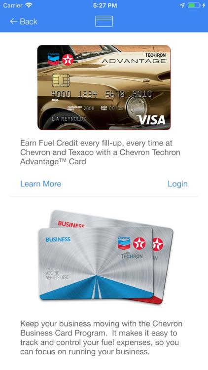 Chevron Station Finder screenshot-4