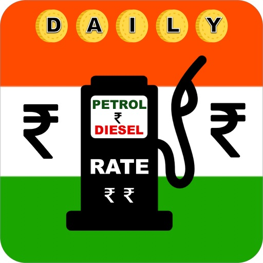 Petrol & Diesel Rate Daily Updated