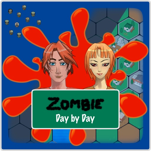 Zombie: Day by Day