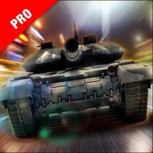 Military Tank Race Champs Pro app