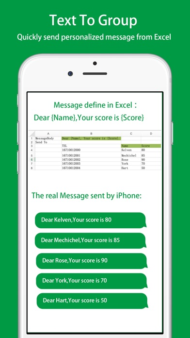 Group Text Group Message App Download Android Apk