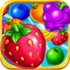 Fruits Juice - Sweet Charm Pop
