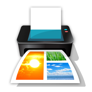 Photo Collage Print PRO app