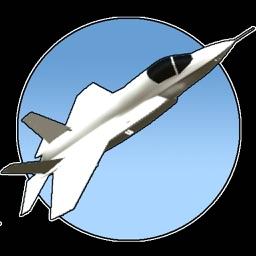 Carpet Bombing - Fighter Bomber Attack
