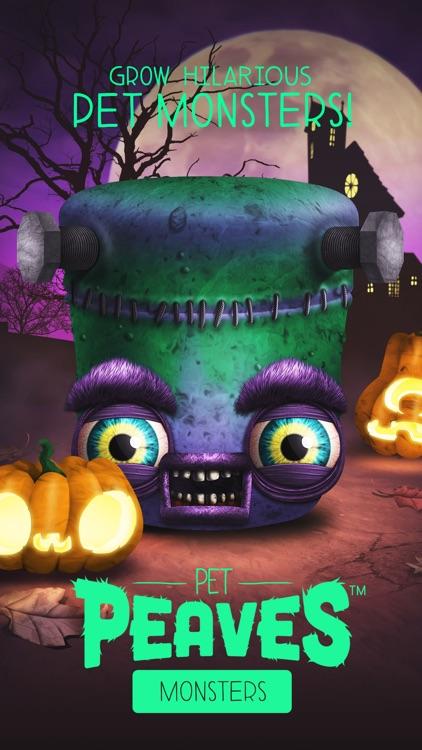 Pet Peaves Monsters screenshot-0