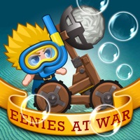 Codes for Eenies™ at War Hack