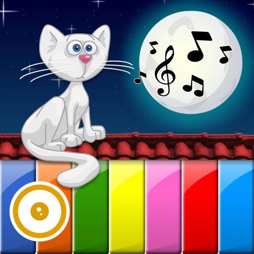 Tierklavier - 4 Animal Pianos