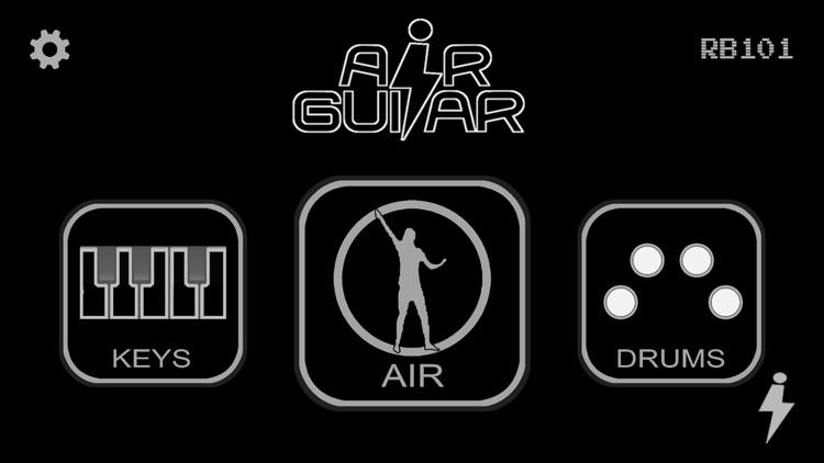 Air Guitar RB-101 screenshot-0