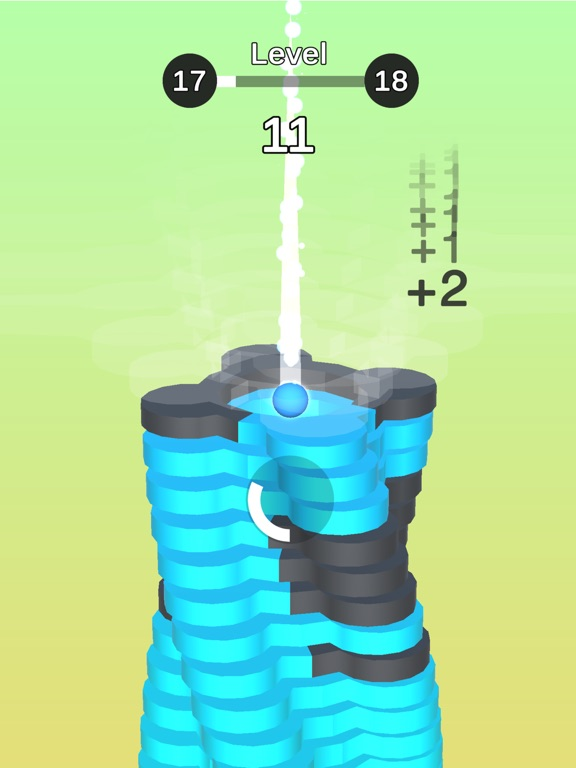 Stack Fall screenshot 13