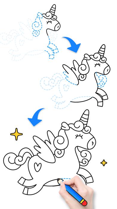 Draw.AI - How to draw screenshot 2