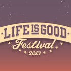 Life is good® Festival icon